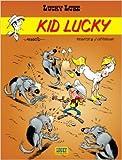 Lucky Luke, tome 37 - Oklahoma Jim de Morris (Dessins),Jean Léturgie (Scenario) ( 16 novembre 2000 ) - 16/11/2000