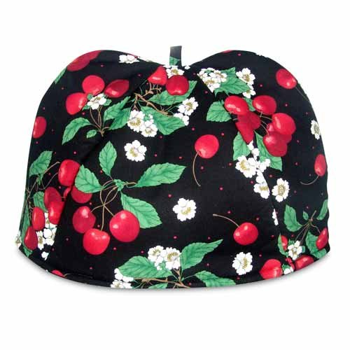 Cherries Dome Cozy
