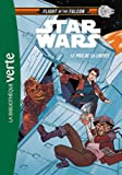 Star Wars - Flight of the Falcon 02 - Le prix de la liberté