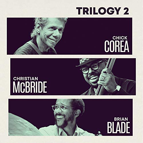 Trilogy 2 [2 CD]