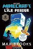 Minecraft officiel - L'Île perdue (version dyslexique)