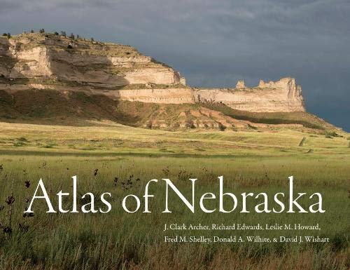 Atlas of Nebraska