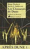 Les chasseurs de Dune - Après Dune T.1 (01)