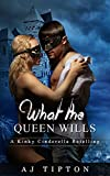 Free eBook - What the Queen Wills