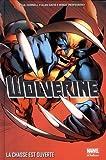 Wolverine - La chasse est ouverte