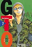 GTO (Great Teacher Onizuka), tome 7 - Pika - 18/09/2001