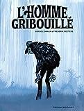 L'Homme gribouillé - Format Kindle - 9782413008750 - 20,99 €