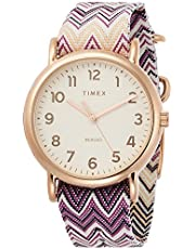 [タイメックス] 腕時計 ウィークエンダー TW2R59000 正規輸入品