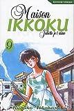 Maison Ikkoku, Tome 9
