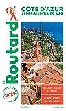 Guide du Routard Côte d'Azur 2020