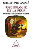 Psychologie de la peur - Craintes, angoisses et phobies - Format Kindle - 9782738187130 - 10,99 €