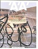 L'Architecture d'Aujourd'Hui Hs Projects Jean-Michel Othoniel - Avril 2019