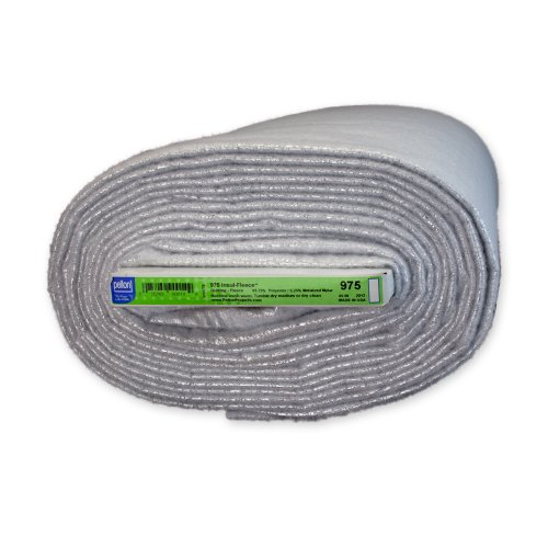 "Pellon Insul Fleece 45"" x10yds White"