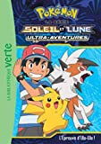 Pokémon Soleil et Lune 17 - L'épreuve d'Ula-Ula !