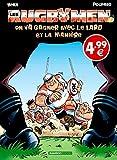 Les Rugbymen - Tome 05 - On va gagner avec le lard et la manière - Top humour 2020