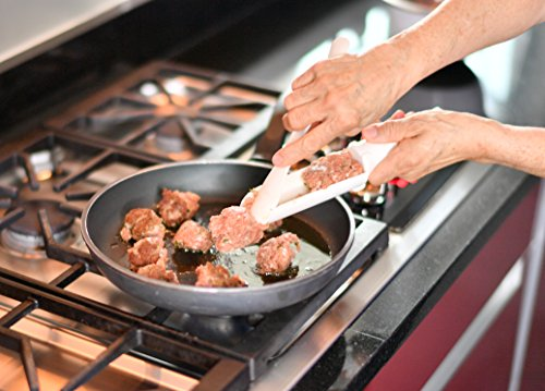 Spatula Style Meatball Maker - by Home-X