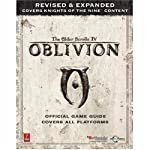 Elder Scrolls IV - The Oblivion de Prima Games