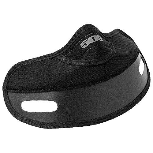 509 Universal Snowmobile Snocross Helmet Cold Weather Breath Box - Black -