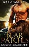 Bargain eBook - Bear Patches
