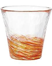 津軽びいどろ 12色のグラス