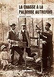 La chasse à la palombe autrefois