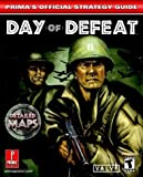 Day of Defeat (Prima's Official Strategy Guide) by McBride, Debra (2003) Paperback