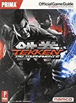 Tekken Tag Tournament 2 - Prima Official Game Guide de Hoa