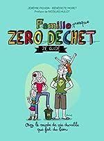 Famille zéro déchet, Ze guide de Jeremie Pichon