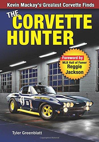 The Corvette Hunter: Kevin Mackay's Greatest Corvette Finds