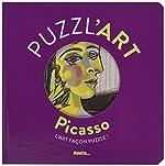 Puzzl'art - Picasso de Palette