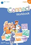 connect 5e / palier 1 annee 2 - Anglais - workbook - edition 2012 - HACHETTE EDUCATION