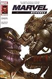 Marvel universe nº 3