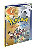 Pokemon HeartGold & SoulSilver - The Official Pokemon Johto Guide & Johto Pokedex: Official Strategy Guide by The Pokemon Company Intl. (2010) Paperback