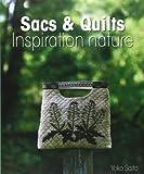 Promenade dans la nature (Inspiration nature) Sacs & Quilts