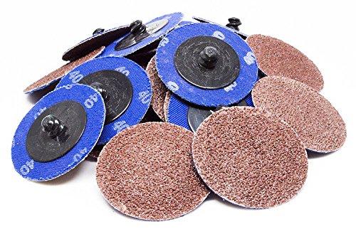 Power Sander Quick Change Discs