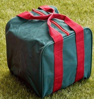 Heavy Duty 8 Ball Bocce Bag by EPCO