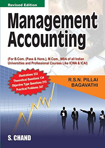 Management Accounting, 4th Edition