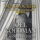 Bargain Audio Book - Deadlocked