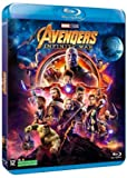 Avengers - Infinity War [Blu-ray]