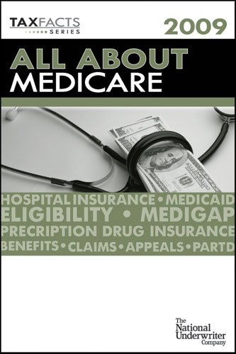 Tax Facts Series All About Medicare 2009