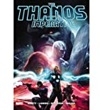 [(The Thanos Imperative)] [ By (author) Dan Abnett, By (artist) Andy Lanning, Illustrated by Brad Walker ] [September, 2011] - Marvel Comics - 28/09/2011