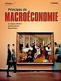 Principes de macroéconomie
