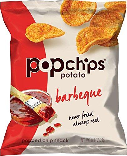 Potato Chips & Crisps
