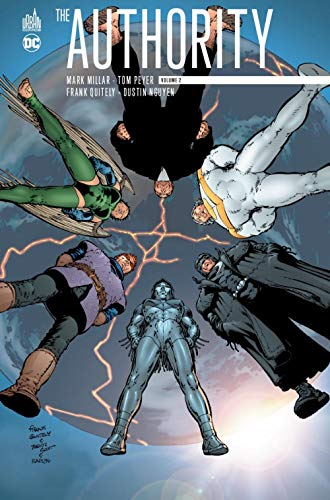 The Authority, Tome 2