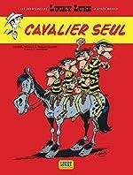 Aventures de Lucky Luke d'après Morris (Les) - Tome 5 - Cavalier seul (5) de Benacquista Tonino