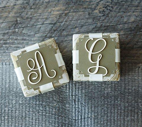 Cricut Anna's Decorative Monograms