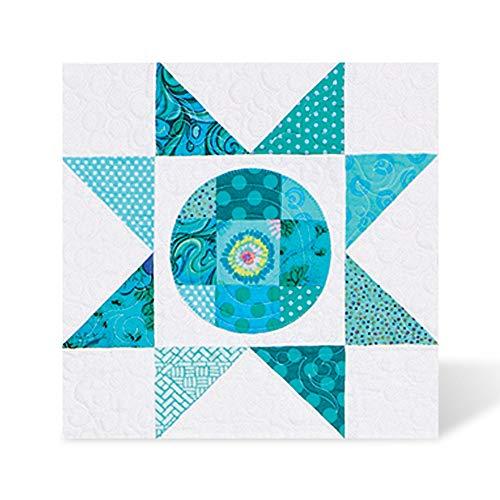 AccuQuilt GO! Fabric Cutting Dies; Circles