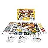 Monopoly - Star Wars Han Solo - Jeu de Société - E1702