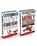 Bargain eBook - Your Money Your Life Box Set