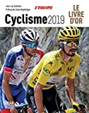 Livre d'or du cyclisme 2019